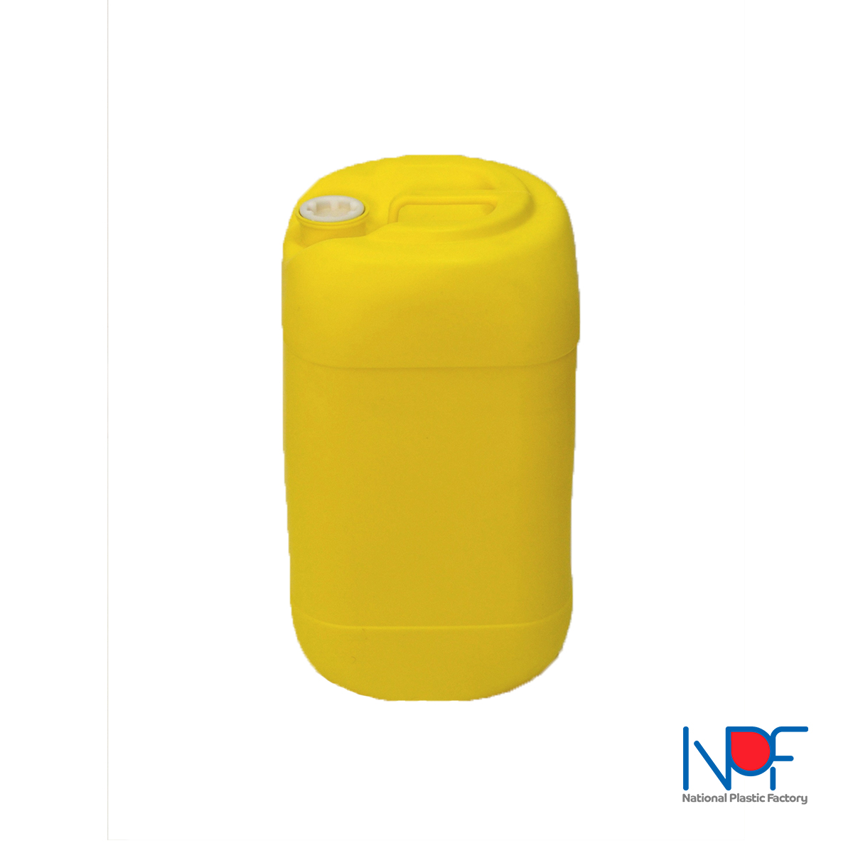 Jerry Can 30 Liter Square Outer Inner Thread National