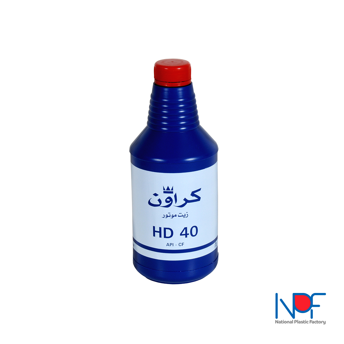 Motor oil bottle 1 liter national plastic factory for Motor oil plastic bottle manufacturer