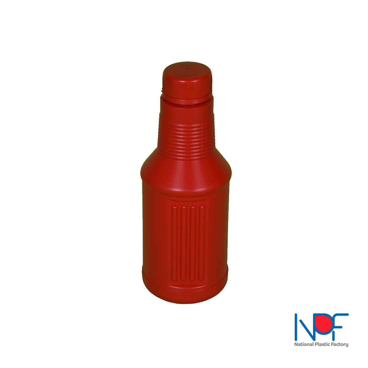 Motor Oil Bottle 0 5 Liter National Plastic Factory